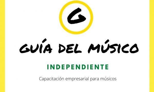 Indice del libro: Guía del músico independiente