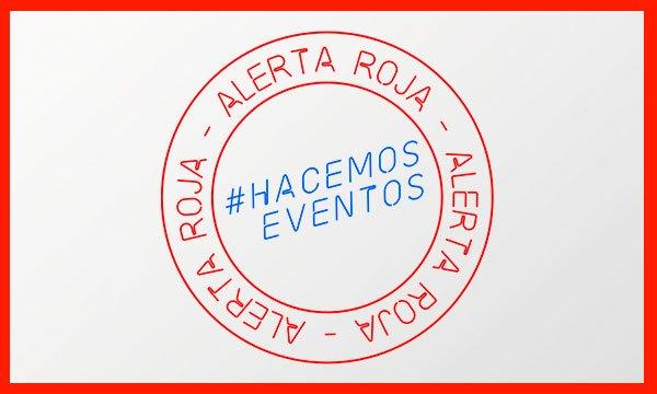 Todo sobre la movilización AlertaRoja del próximo 17 septiembre 2020